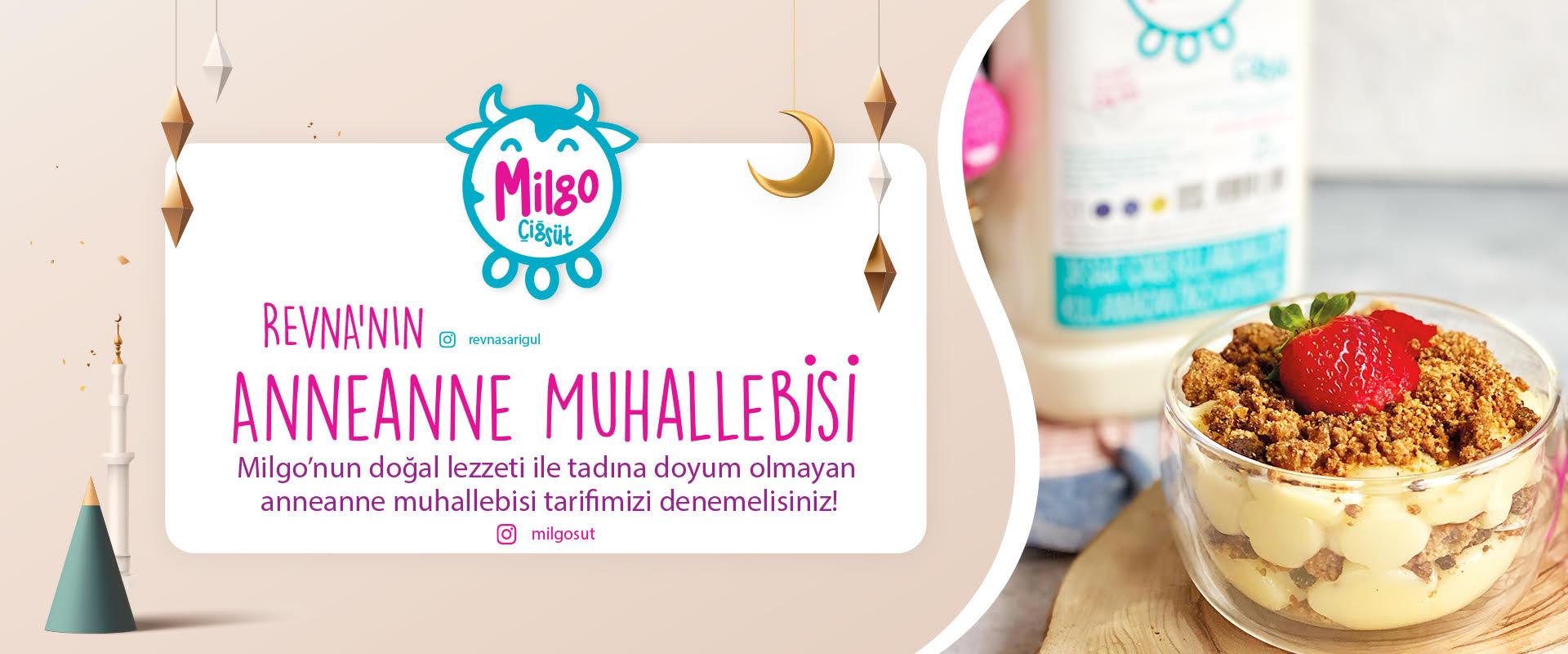 Anneanne-Muhallebisi