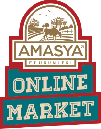 Amasya Et Ürünleri - Market