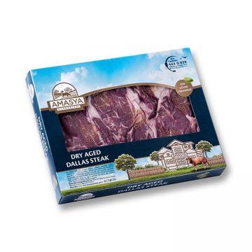 Dry Aged Dallas Steak